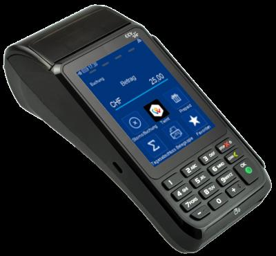CCV Mobile S920 (SIM)